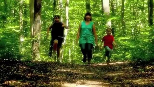 """""""Luxeuil-les-Bains, l'art d'être bien"""", clip de promotion touristique"""