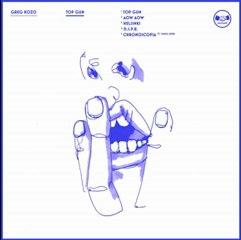 """Greg Kozo """"Aow Aow"""" reworked version"""