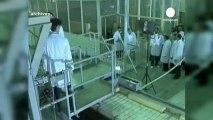 Nucléaire iranien : pas d'accord entre Téhéran et l'AIEA