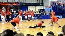 2e Olympiades de Corde à sauter Double Dutch