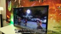 Monster Hunter 3 Ultimate - Nintendo Direct Trailer 3DS Wii U