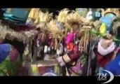 Brasile, la scuola di samba Vila Isabel vince Carnevale di Rio. Coreografia con 3.800 ballerini ispirata all'agricoltura