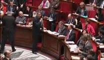 [ARCHIVE] Réforme des rythmes scolaires : réponse de Vincent Peillon au député Michel Terrot (groupe UMP) lors des questions au Gouvernement