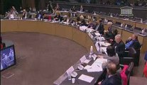 Agnès Le Brun - Intervention en Commission des Affaires européennes de l'Assemblée nationale - Approfondissement démocratique de l'Union - 13/02/2013