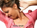Stopping Sweating Problem Underarms