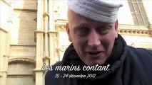 Noëls insolites de Carpentras - Les marins contant