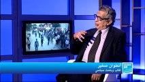 حوار  - حوار مع الكاتب والباحث السياسي أنطوان صفير