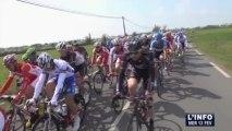 Les épreuves du circuit de la Sarthe - Pays de la Loire