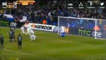 Golazos Europa League