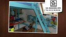 A vendre - maison - NOUVELLE EGLISE (62370) - 5 pièces - 210m²