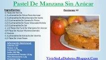 Postres Para Diabeticos Faciles De Preparar