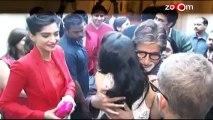 Salman, Kareena, Amitabh, Katrina and many more bollywood stars at the Bombay Times 18th Anniversary bash