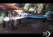 Prototipo di Jet nel giardino, l'Uganda vuole andare nello spazio. Il povero paese africano vara un programma di ricerca spaziale