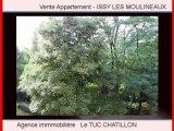Achat Vente Appartement ISSY LES MOULINEAUX 92130 - 70 m2