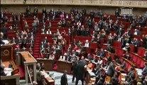 [ARCHIVE] Refondons l'École : réponse de Vincent Peillon au député Luc Belot lors des questions au Gouvernement à l'Assemblée nationale, le 30 janvier 2013