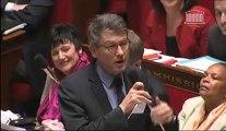 [ARCHIVE] Refondons l'École : réponse de Vincent Peillon à la députée Marie-Christine Dalloz lors des questions au Gouvernement à l'Assemblée nationale, le 6 février 2013