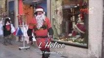 Noëls insolites de Carpentras 2012 - L'hélice