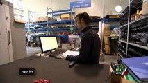 I giovani in Puglia tra disoccupazione e lavoro nero