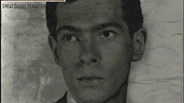 Johnnie Ray - A Sinner Am I (1952)