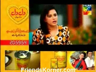 Zindagi Gulzar Hai Episode 12 - February 15, 2013 - Part 3