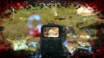 (thegamer)  joue a la béta de crysis 3 mode crash site