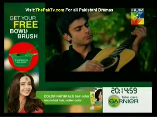 Zindagi Gulzar Hai Episode 12 - February 15, 2013 - Part 1