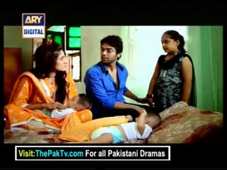 Saat Pardon Main Episode 21 - February 15, 2013 - Part 3