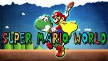 """SpeedRun"" // Super Mario World, aka réponses à vos questions"