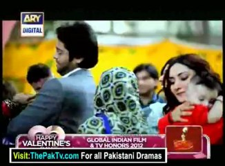 Saat Pardon Main Episode 21 - February 15, 2013 - Part 4