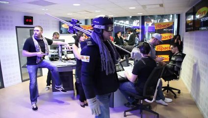 Harlem Shake Radio Espace - Lyon
