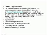 Gestión Empresarial, Gestión de empresas, Cambio Organizacional: Novakem