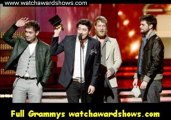 Kelly Clarkson Tennessee Waltz performance 55th Grammys 2013