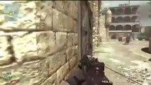 MW3: 85-3 Kill Confirmed w/ 3 Minute Assault MOAB
