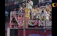 Amor de Sobremesa por Cheiro de Amor Carnaval 2013