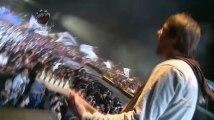 Ciro y Los Persas - Astros + Antes y Despues - Cosquin Rock 2013