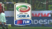 AC Milan 2 - 1 Parma - All goals - Commentary  by Mauro Suma 15-2-2013