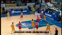 Assist of the Night: Zoran Planinic, BC Khimki MR