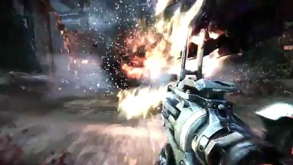 The Lethal Weapons of Crysis 3 de Crysis 3