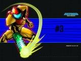 Metroid : Zero Mission , 3 ) Le Rayon de Glace