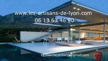 artisan décorateur Lyon - MARC LACOMBE - Lyon décorateur