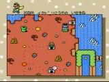 Let's Play Luigi's Adventure 3 (Hack) Ep 7: More Desert and....Pyramids ?