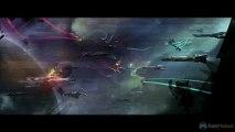 Strike Suit Zero - Cinématique d'Introduction