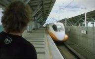 Ze Sydney do Tokia: Jakkoli (5, železniční část, CZ)