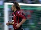 02/10/05 : Kim Källström (11') : Rennes - Lyon (1-3)