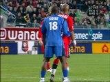 02/04/05 : Kim Källström (28') : Rennes - Bastia (1-0)