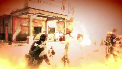 The Overkill Diaries #2 de Army of TWO : Le Cartel du Diable