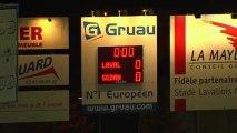 Stade Lavallois (LAVAL) - CS Sedan (CSSA) Le résumé du match (25ème journée) - saison 2012/2013