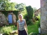 10°JOUR D'Agde à Brigneau en vélo du 3 au 18 juin 2009. Trois mois après avoir pris ma retraite je traversais toute la France à vélo, en solitaire... 10° JOURS