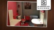 A vendre - appartement - CALAIS (62100) - 2 pièces - 51m²