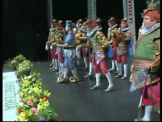 El Puerto - Final del COAC 2013 - SEGUNDA PARTE